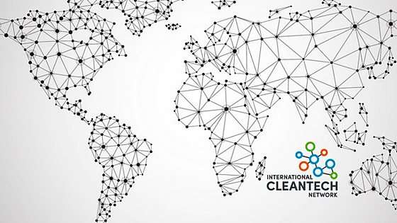 Company International Cleantech Network