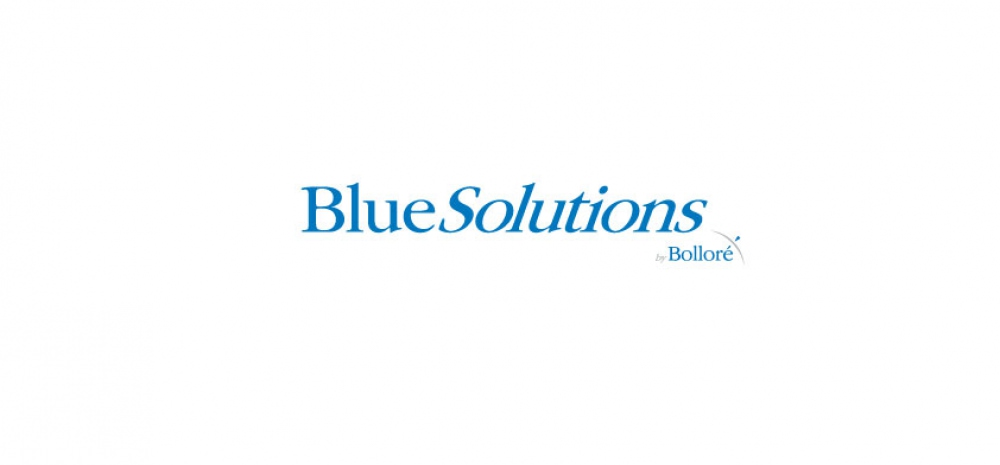 Company Blue Solutions