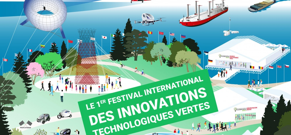 Company International CleanTech Week