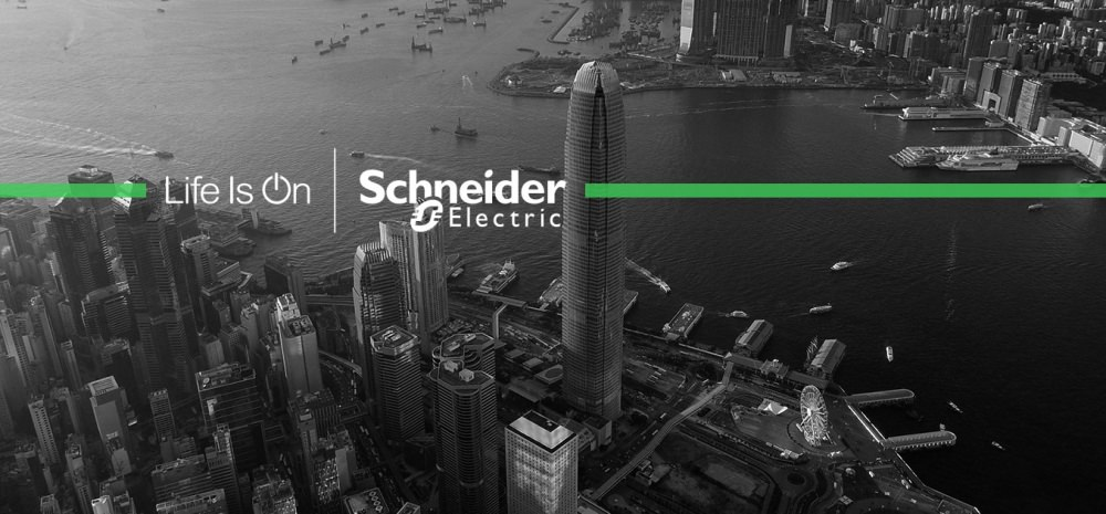 Company Schneider Electric