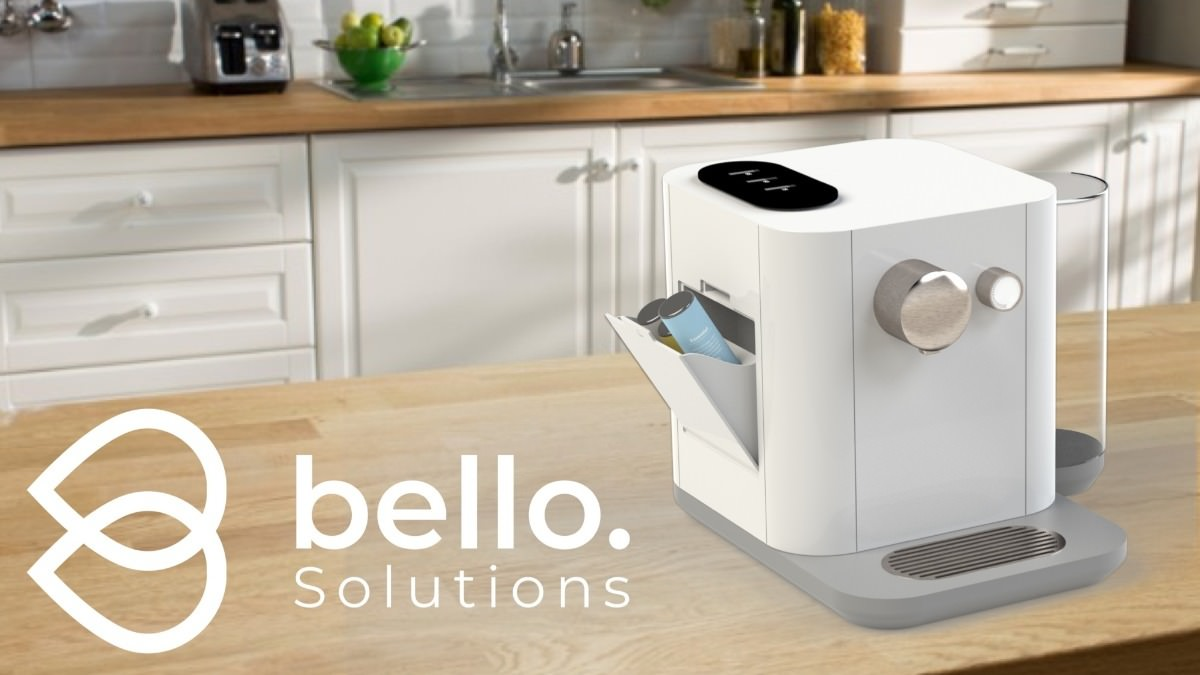 Company Bello Solutions