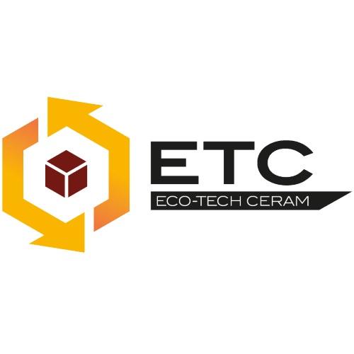 Logo Eco-Tech Ceram