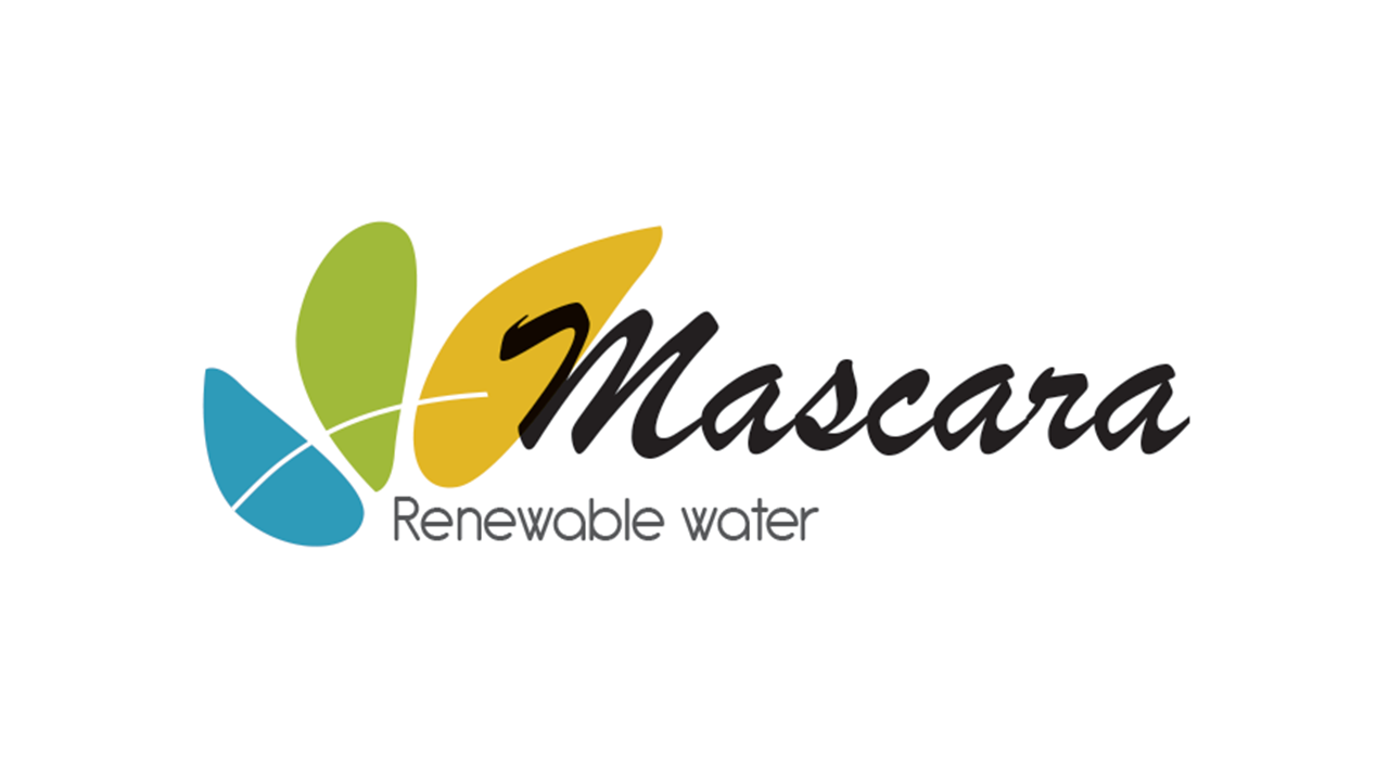 Logo Mascara Renewable Water