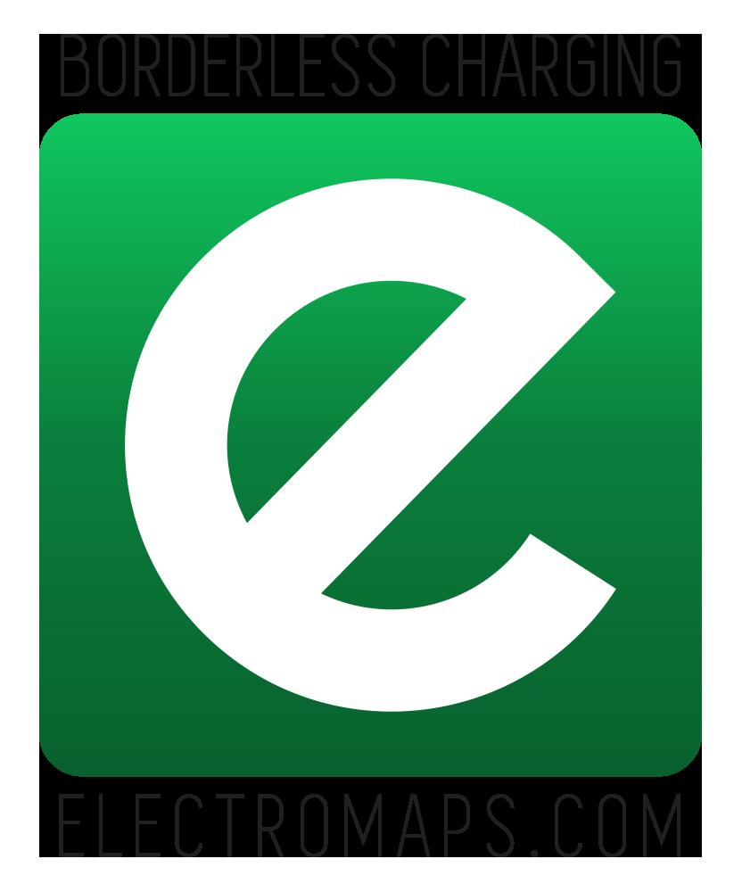 Logo Electromaps