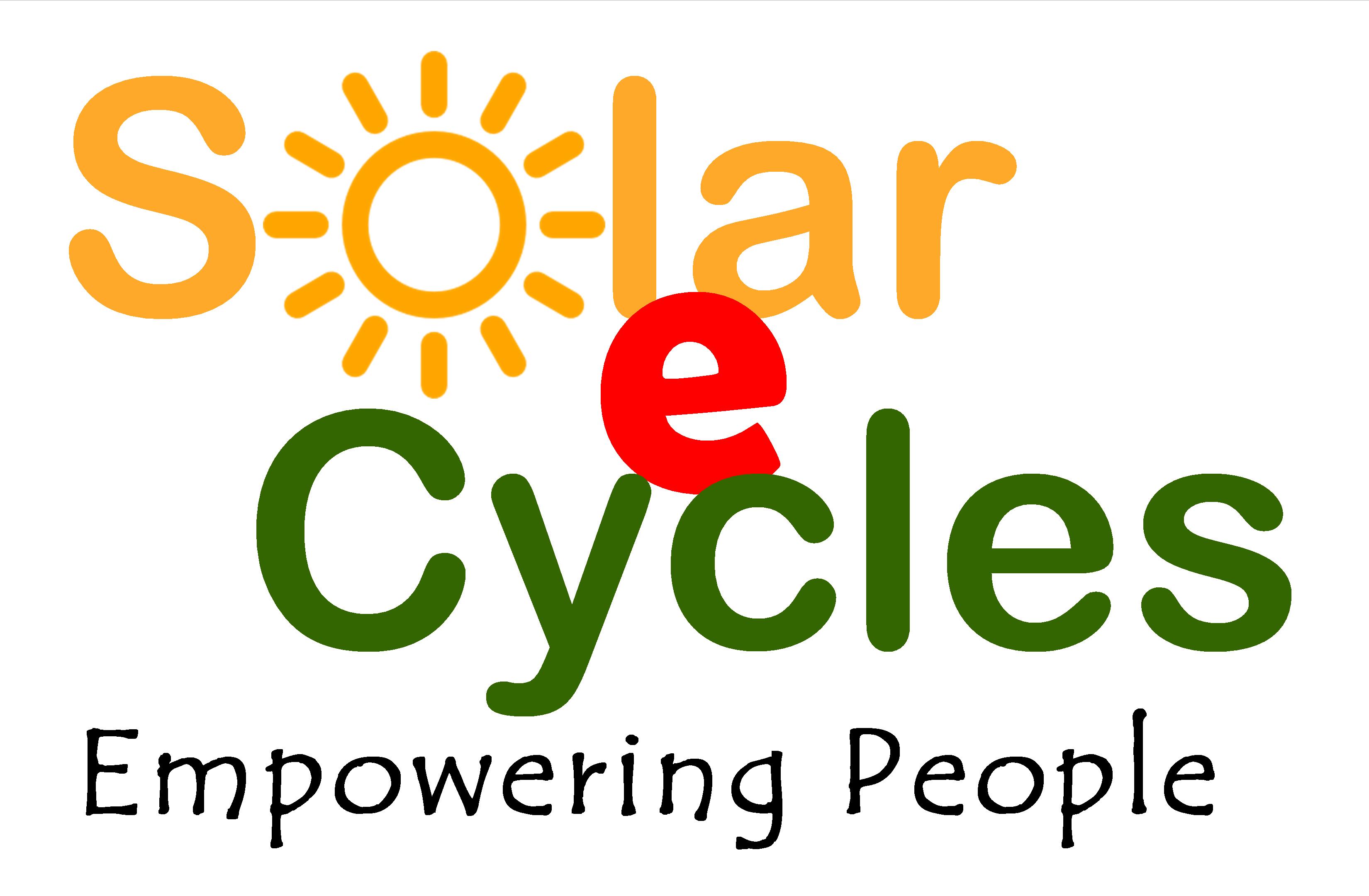 Logo Solar E-Cycles Kenya Ltd