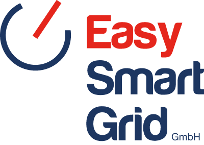 Logo Easy Smart Grid GmbH
