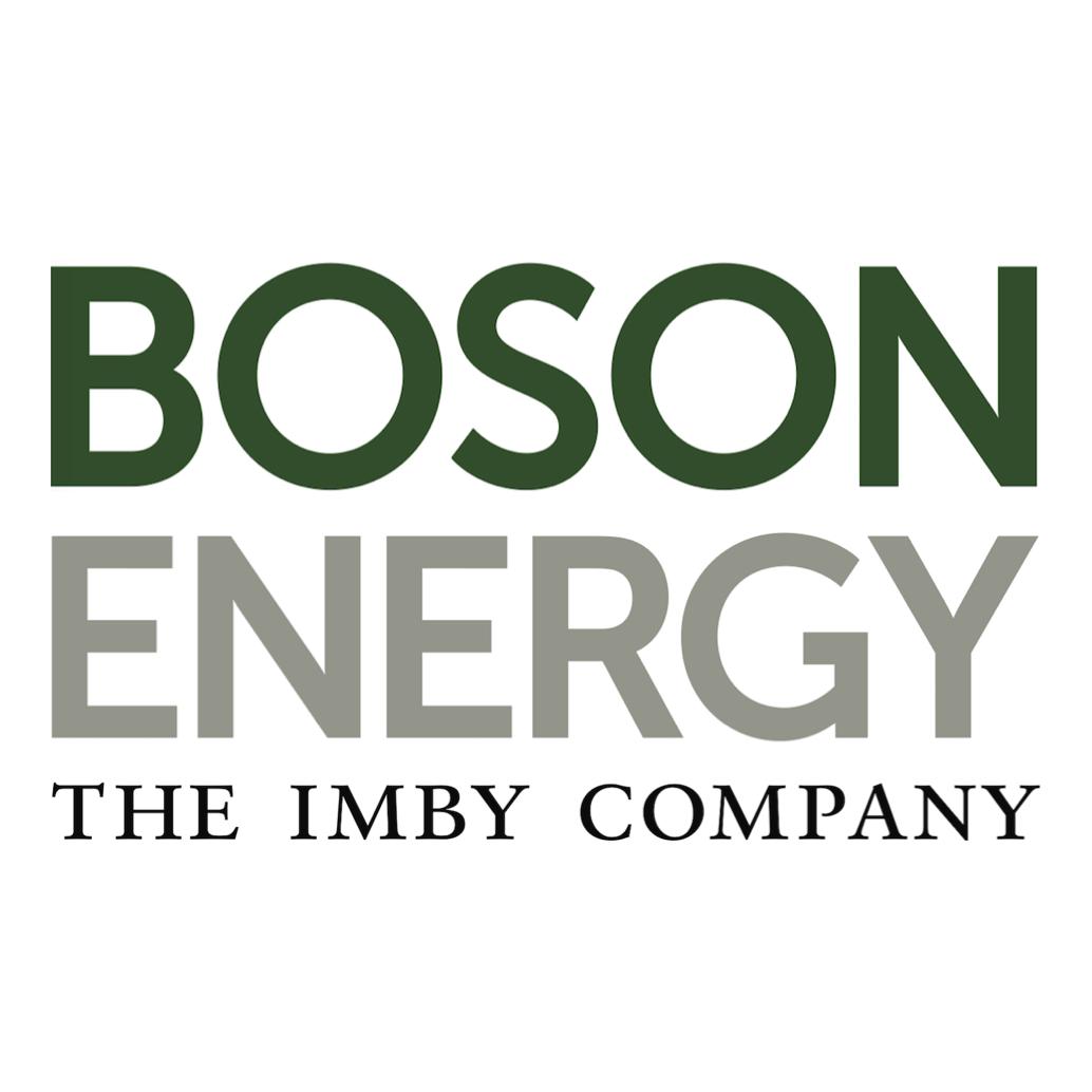 Logo BOSON ENERGY SA