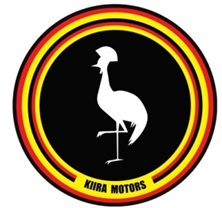 Logo Kiira Motors Corporation
