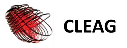 Logo Clozed Loop Energy AG