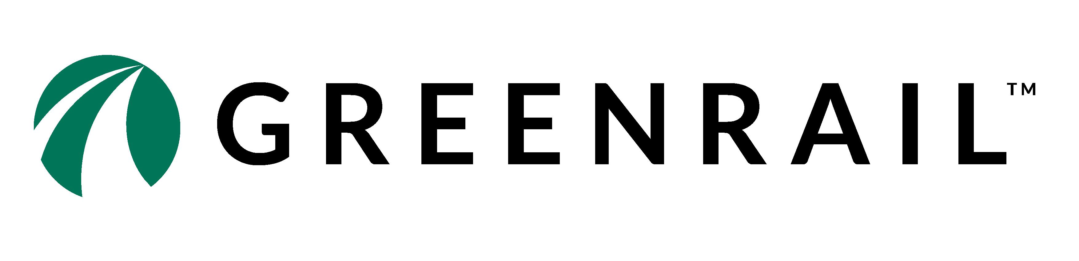 Logo Greenrail S.r.l.