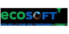 Logo ECOSOFTT Pte Ltd