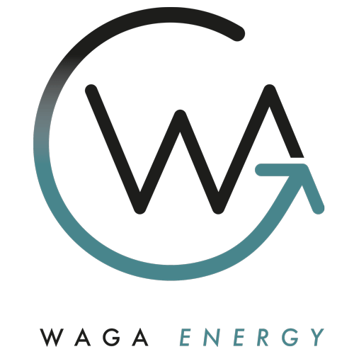 Logo Waga Energy
