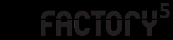 Logo Factory5 ©MECATIS SA