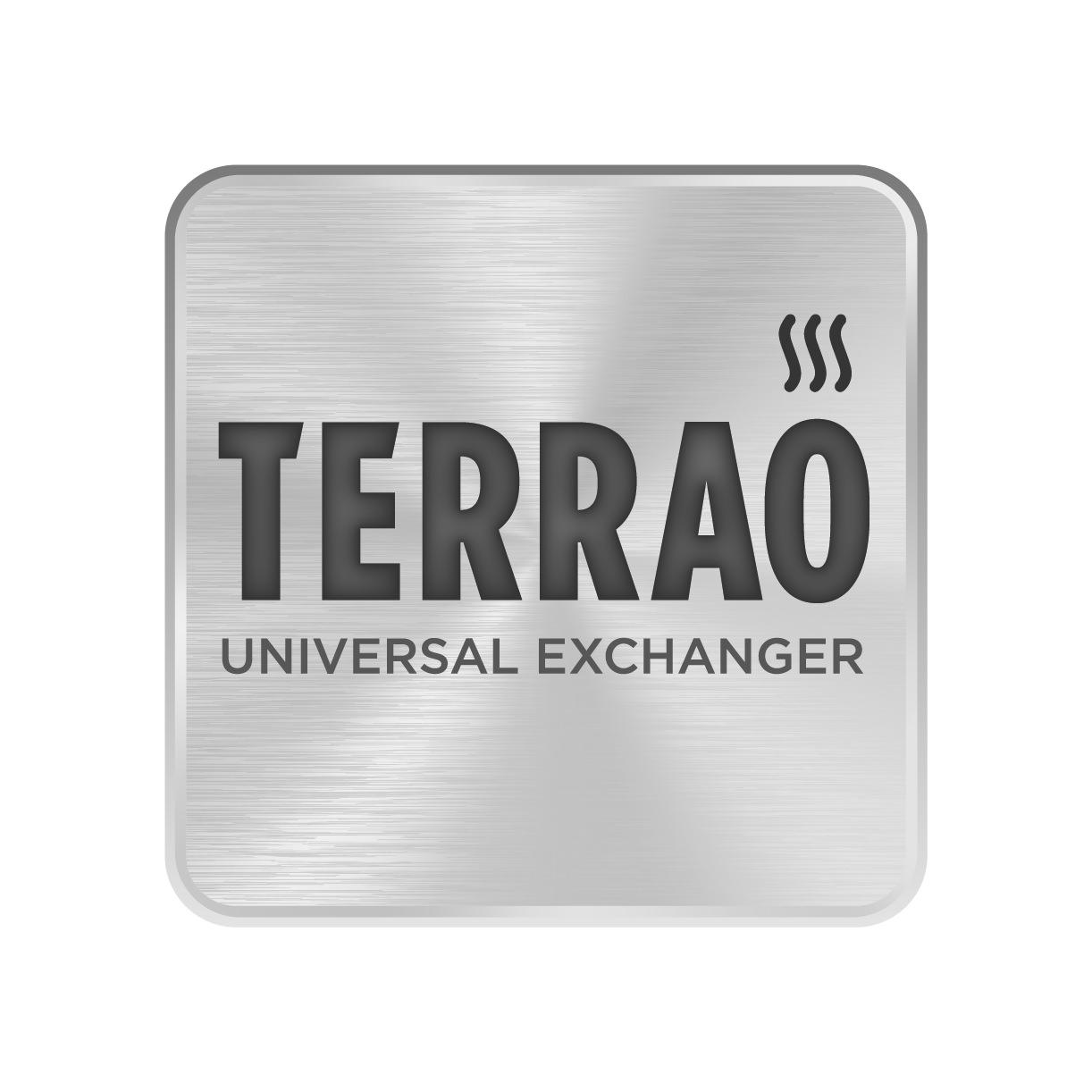 Logo TERRAO (STARKLAB SAS)