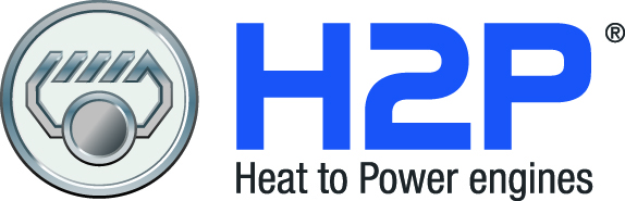 Logo H2P Systems