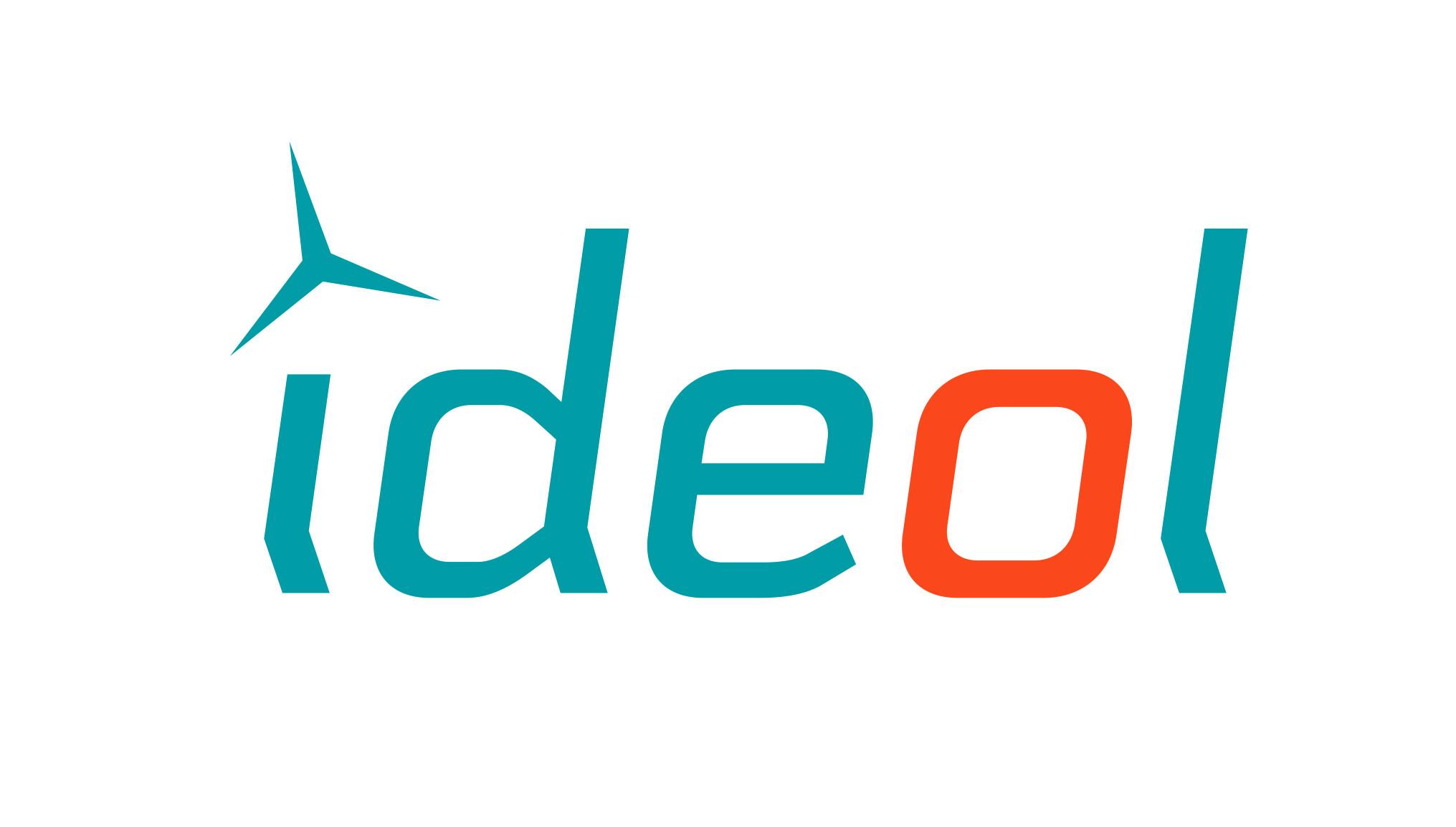Logo Ideol