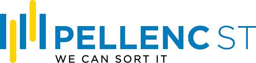 Logo Pellenc ST