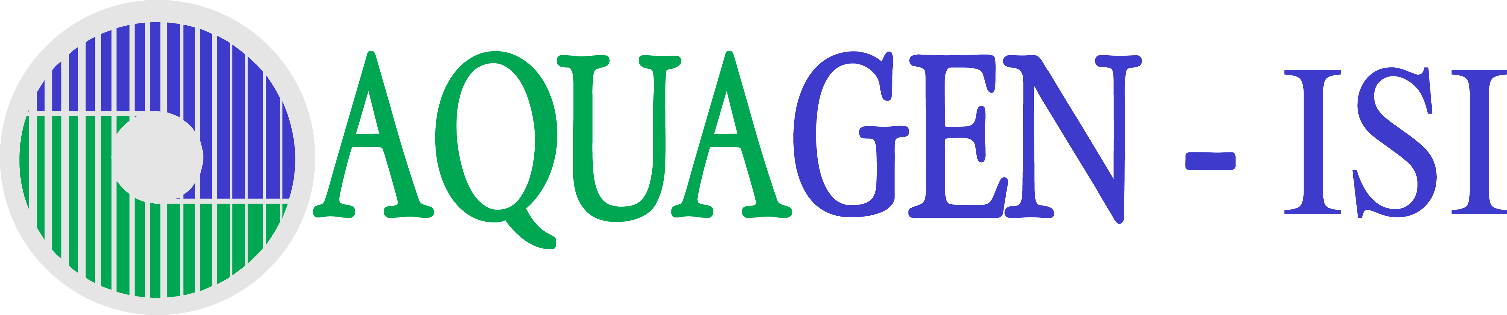 Logo Aquagen Infrastructure Systems, Inc.