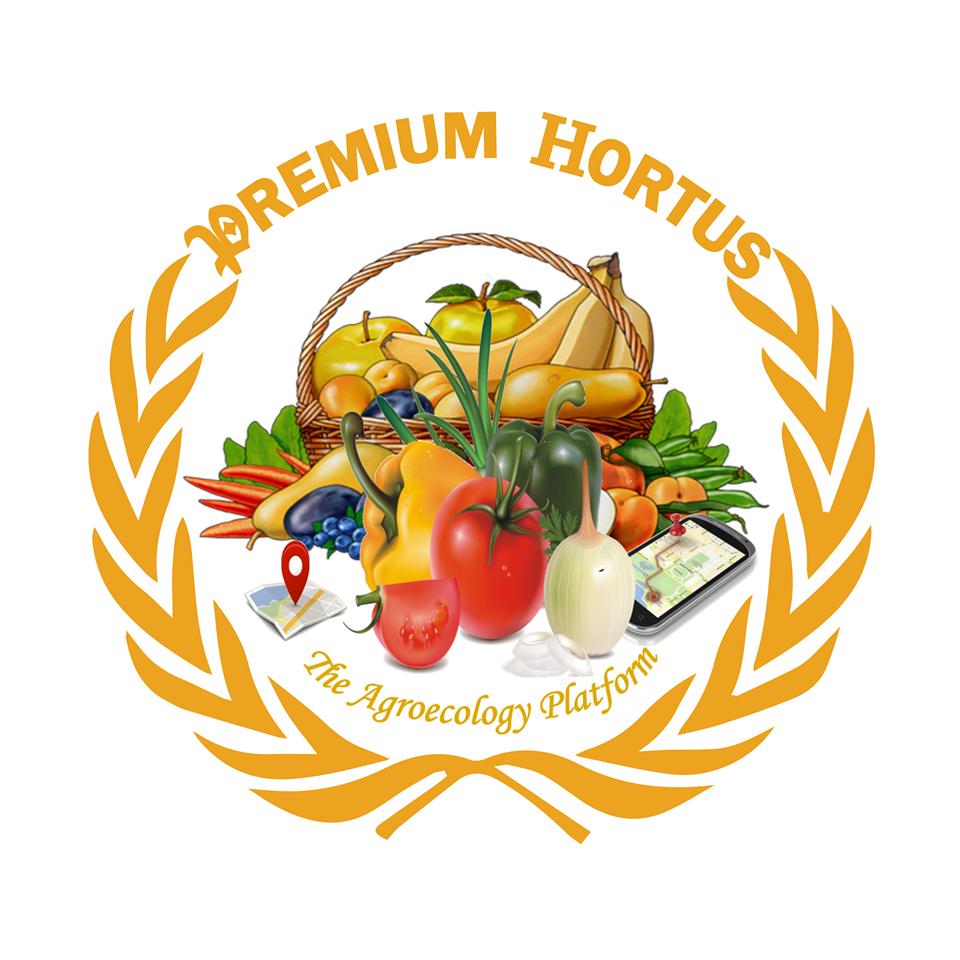Logo PREMIUM HORTUS