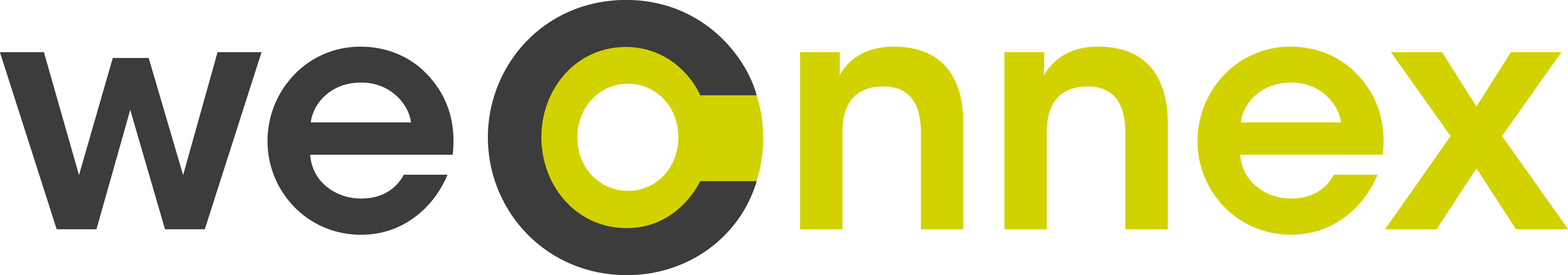 Logo WECONNEX AG