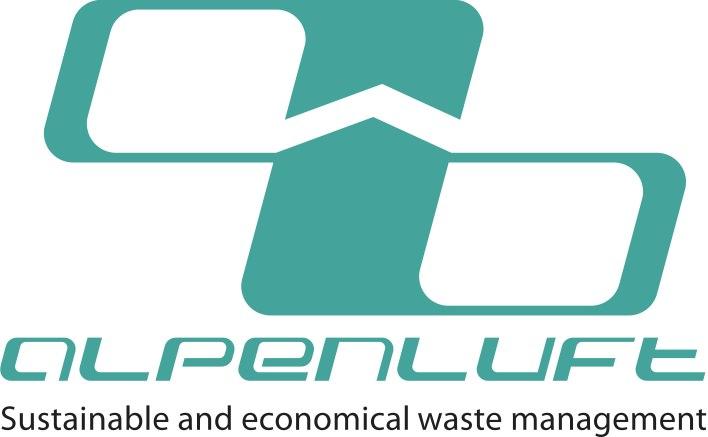 Logo System-Alpenluft AG