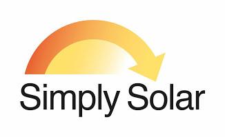 Logo Simply Solar