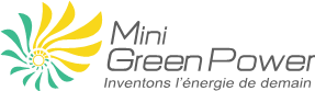 Logo Mini Green Power