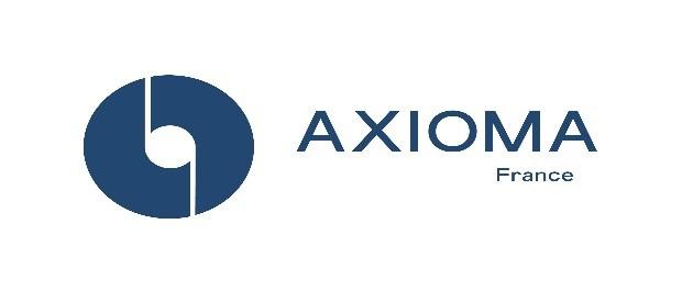 Logo AXIOMA FRANCE