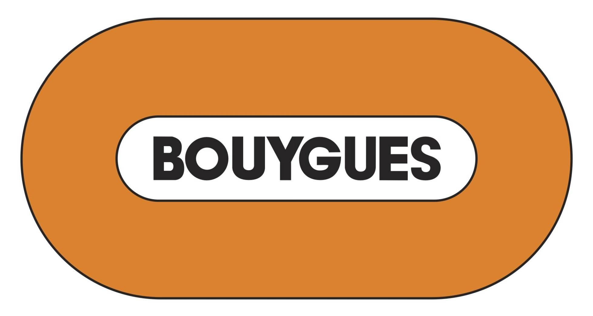 Logo Bouygues