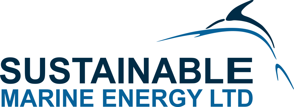 Logo Sustainable Marine Energy Ltd.