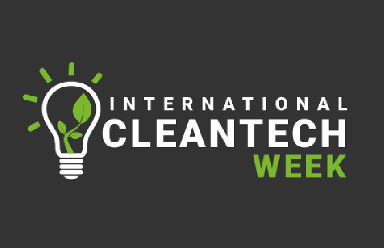 Logo International CleanTech Week
