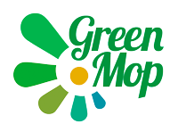 Logo GreenMop