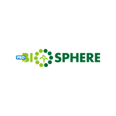 Logo probiosphere Inc