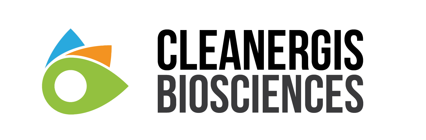 Logo CLEANERGIS BIOSCIENCES PRIVATE LIMITED