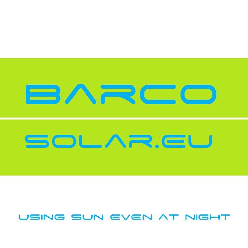 Logo BARCOSOLAR.EU