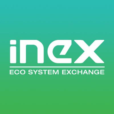 Logo iNex circular