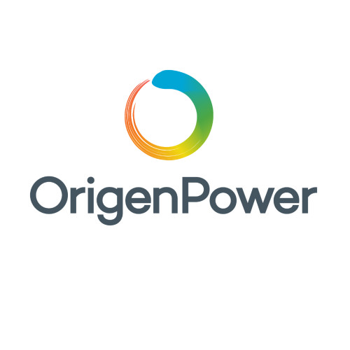 Logo OrigenPower