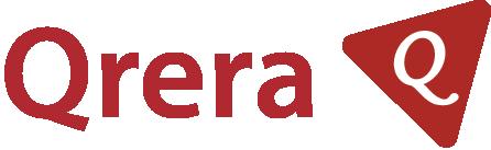 Logo Qrera Technologies Pvt