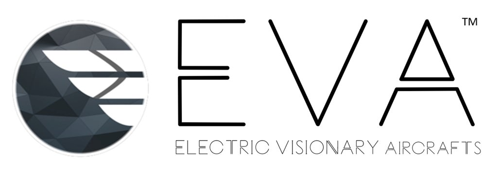 Logo Electric Visionary Aircrafts