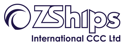 Logo ZShips International Community Contribution Company Ltd.