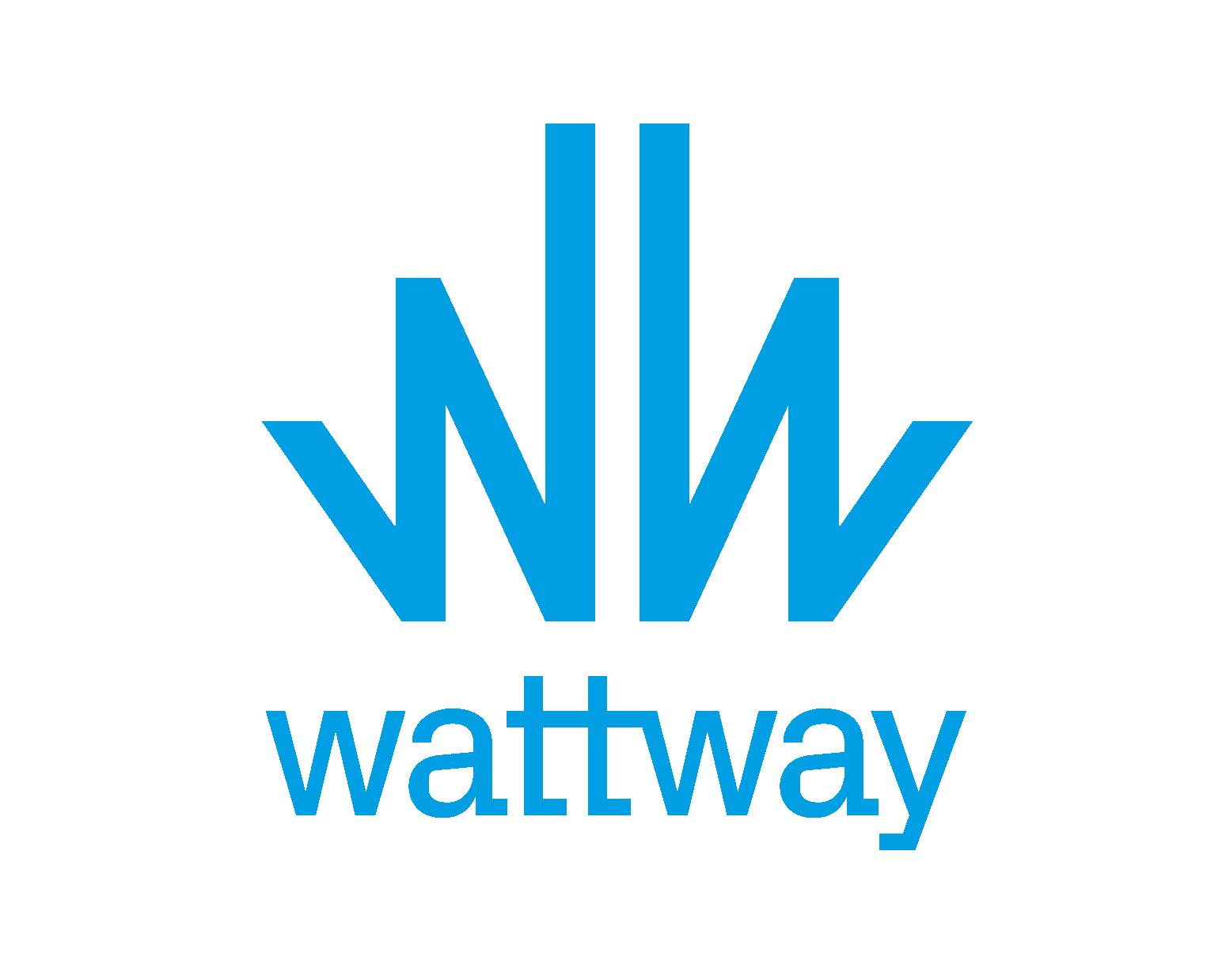 Logo Wattway - LaRouteSolaire