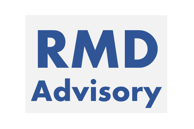 Logo RMD Advisory Ltd