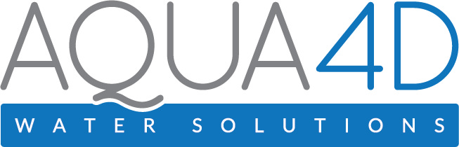 Logo Aqua-4D Water Solutions