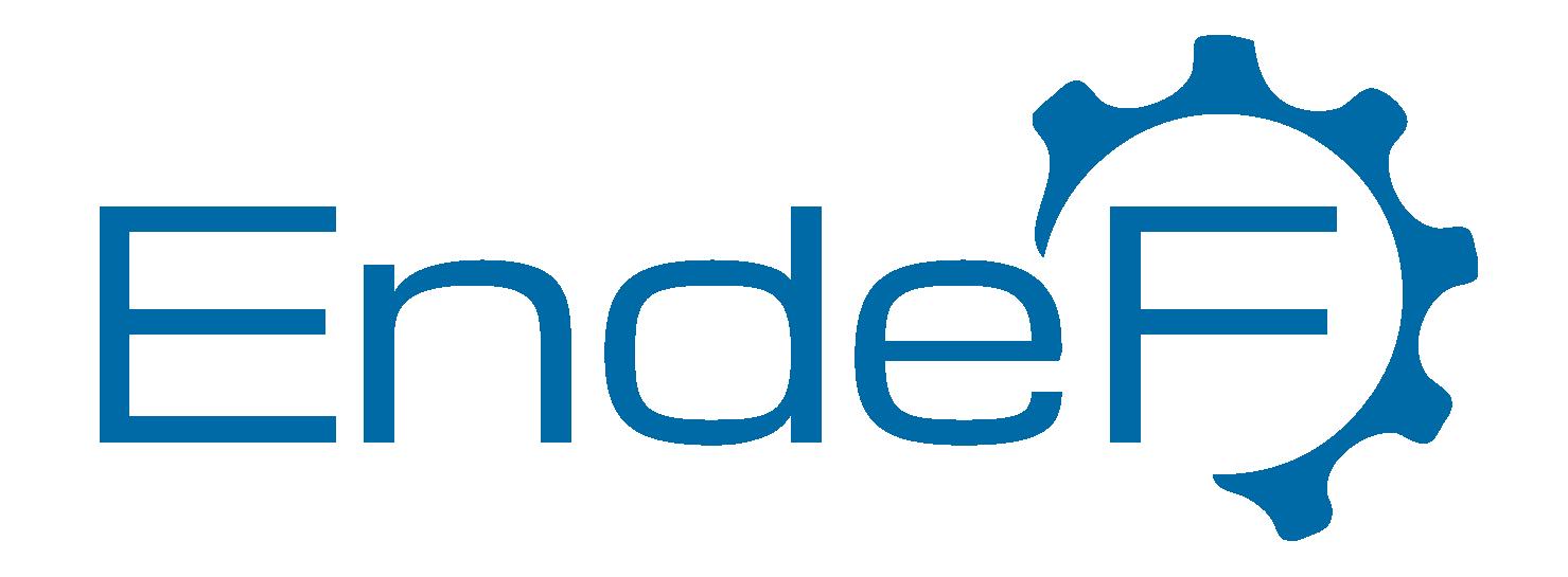 Logo EndeF