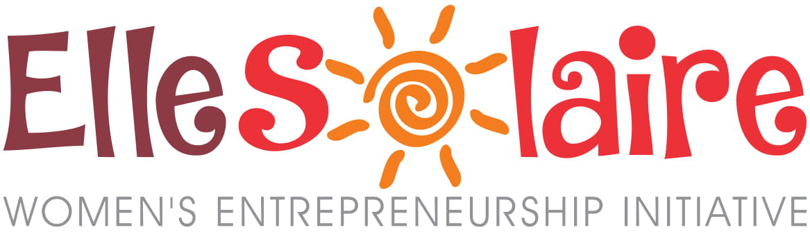Logo ElleSolaire - Women's Entrepreneurship Initiative