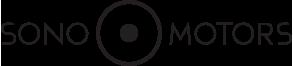 Logo Sono Motors GmbH