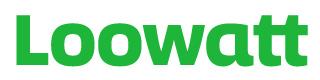 Logo Loowatt Ltd