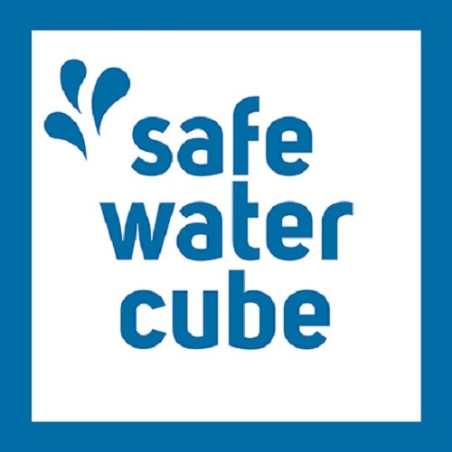 Logo SafeWaterCube