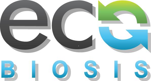 Logo Eco Biosis SA de CV