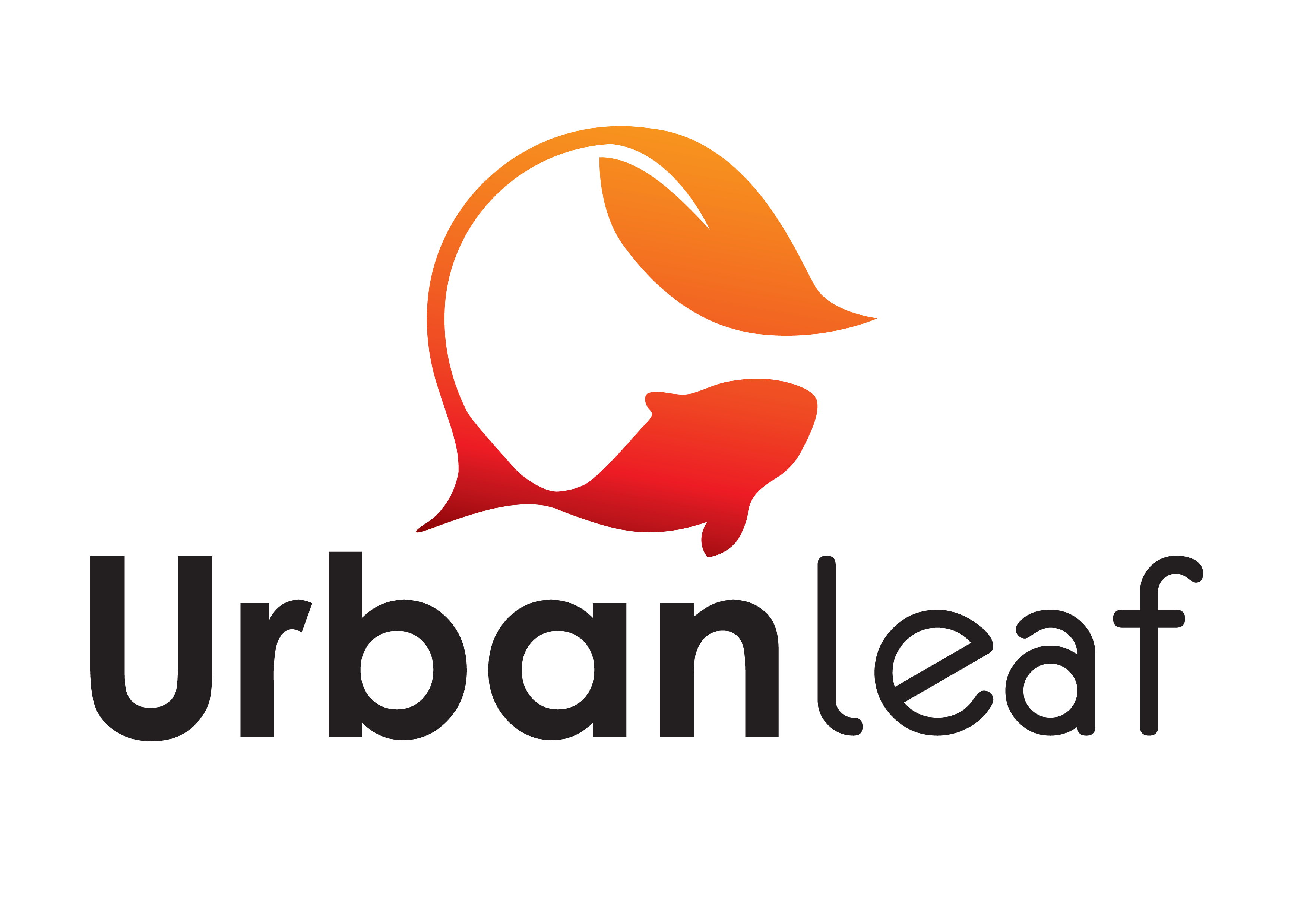 Logo Urban Leaf